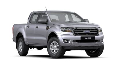 FORD RANGER XLS 2.2L MT 4X2 2020